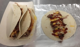 Pulled Pork BBQ Tacos or Shredded Chicken Tacos Midsouth BBQ Covington TN Tipton County