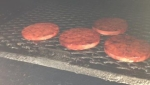 MIDSOUTH BBQ Bologna on the Smoker Covington TN Yellow Trailer Food 38049